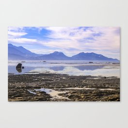Mid-Summer Afternoon Canvas Print