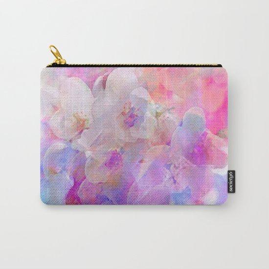 Les fleurs du bien Carry-All Pouch