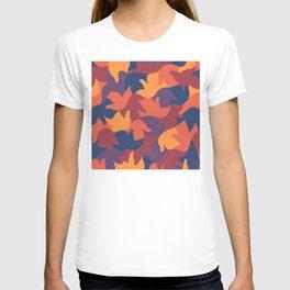 Heaven of Doves (Sunset) T-shirt