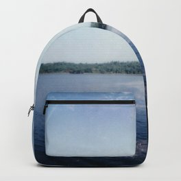 Out into the woods Backpack
