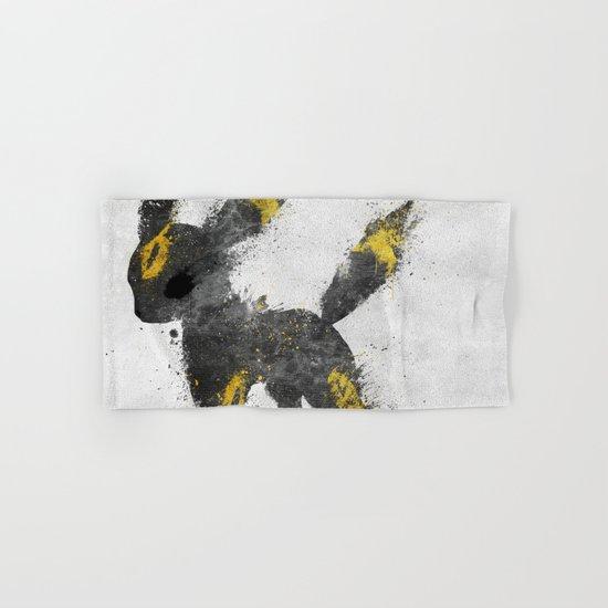 Moon Hand & Bath Towel