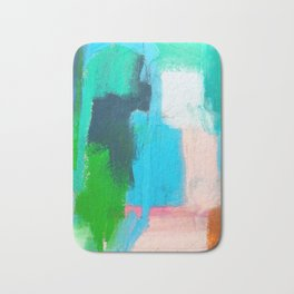 Pacific Ocean, No. 1 Bath Mat