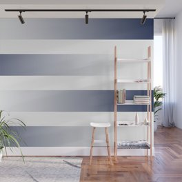 Ebb and Flow Wall Mural