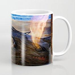 Driftwood Dragon Coffee Mug