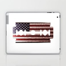 American Razor Laptop & iPad Skin