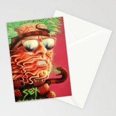 Sexmetal Stationery Cards