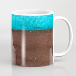 Acid Bath Coffee Mug