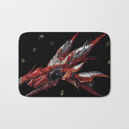Ragnarok Final Fantasy Bath Mat