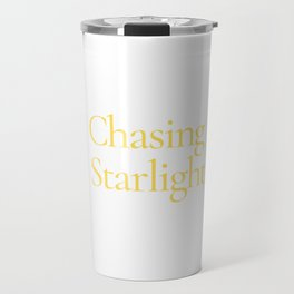 Chasing Starlight Travel Mug