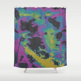 Sleepwalk Shower Curtain