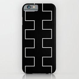Pattern #1 iPhone Case