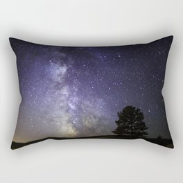 MilkyWay Rectangular Pillow
