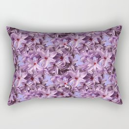 Hyacinth Rectangular Pillow