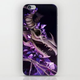 Ruvouk's demise iPhone Skin