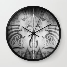 NZ Wall Clock