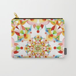 Papel Picado Fiesta Carry-All Pouch