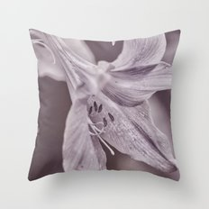 Petite Throw Pillow