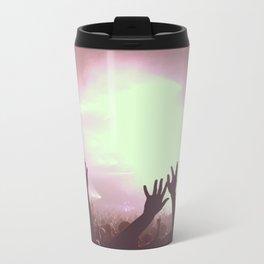 Pretty Lights Travel Mug