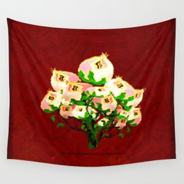BY ANY OTHER NAME - 036 Wall Tapestry