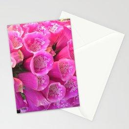 Botanical Florals Zencolor5 Stationery Cards