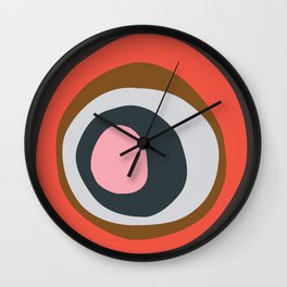 Driscoll Wall Clock