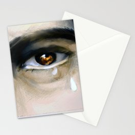 Art prints by Patricia Ortega Stationery Cards