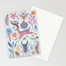 Et coloris natura I Stationery Cards
