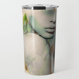 blooming 2a Travel Mug