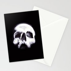 Bones II Stationery Cards