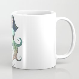 ARRR MATEY! Coffee Mug