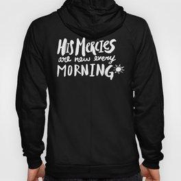 Mercy Morning x Rose Hoody