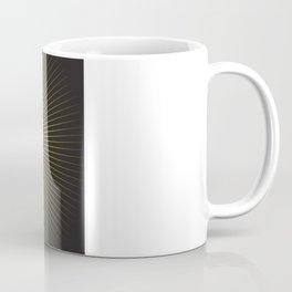 RUFUS (MAGENTA) Coffee Mug