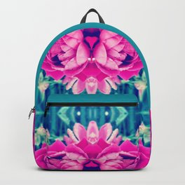 Rose Drops Backpack