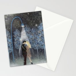 That magic moment Stationery Cards