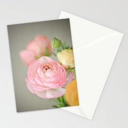 Just one pink Stationery Cards
