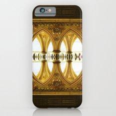 Mont-Saint-Michel Cloister Slim Case iPhone 6s