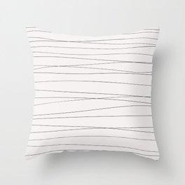 Coit Pattern 14 Throw Pillow
