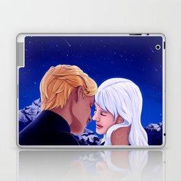 I love it when you quote me - Nikolai Lantsov Laptop & iPad Skin