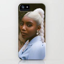 Be Alright Grace Bukunmi 2020 iPhone Case