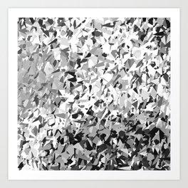 After Rain Art Print