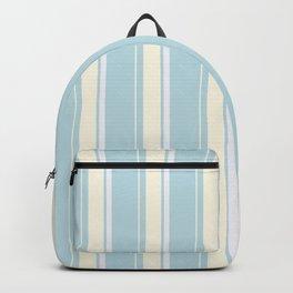 Ice bars stripes Backpack