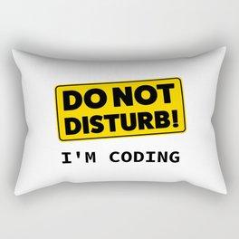 I am coding Rectangular Pillow