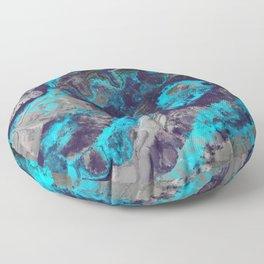 Hidden Tears Floor Pillow