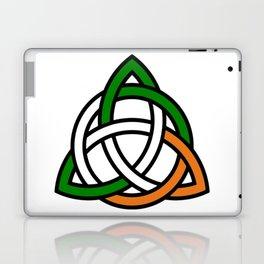 Celtic Knot Laptop & iPad Skin