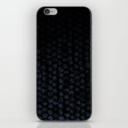 Cammo Dark iPhone Skin