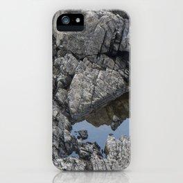 Secret Sky iPhone Case