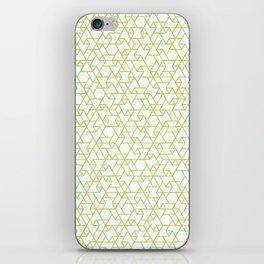 Jali Fusion - Green iPhone Skin