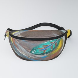 Bare Faced Fanny Pack
