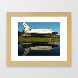 atlantis 546 Framed Art Print