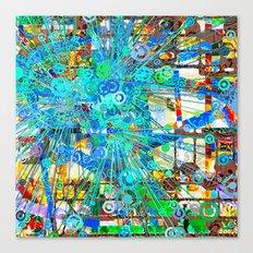 Eric (Goldberg Variations #13) Canvas Print